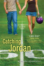 Catching Jordan - Miranda Kenneally