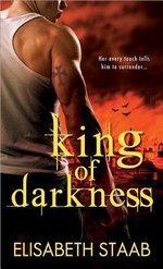 King of Darkness - Elisabeth Staab