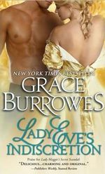 Lady Eve's Indiscretion : Windham Sisters Series : Book 3 - Grace Burrowes