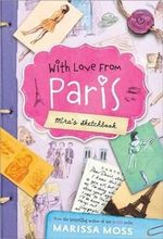 With Love from Paris : Lost in Paris - Marissa Moss