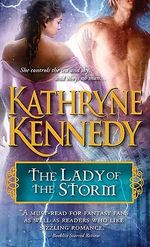 The Lady of the Storm - Kathryne Kennedy