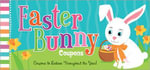 Easter Bunny Coupons - Sourcebooks