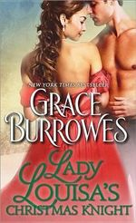 Lady Louisa's Christmas Knight : Windham Sisters Series : Book 3 - Grace Burrowes