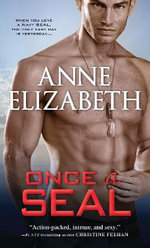 Once a Seal - Anne Elizabeth
