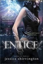 Entice : Twisted; Kiss; Payback - Jessica Shirvington