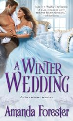 A Winter Wedding - Amanda Forester