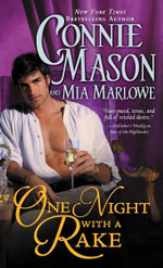 One Night with a Rake - Mia Marlowe