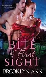 Bite at First Sight : Scandals with Bite - Brooklyn Ann