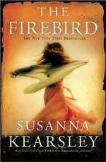The Firebird - Susanna Kearsley