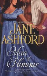 Man of Honour - Jane Ashford