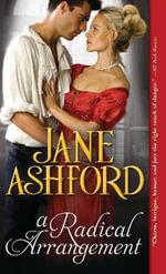 A Radical Arrangement - Jane Ashford