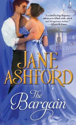 The Bargain - Jane Ashford