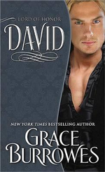 David - Grace Burrowes