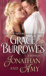 Jonathan and Amy : A Novella - Grace Burrowes