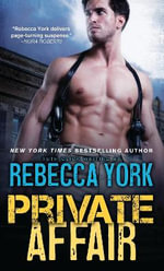 Private Affair : Rockfort Security - Rebecca York