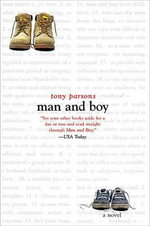 Man and Boy : Grammar, Punctuation and Spelling Study Book - Tony Parsons