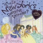 Who Is New York's Prettiest Princess? - Rachel Elliot
