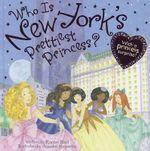 Who Is New York's Prettiest Princess? - Rachel Elliot