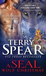 A Seal Wolf Christmas - Terry Spear
