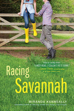 Racing Savannah : Dream On - Miranda Kenneally