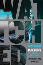 Watched - CJ Lyons