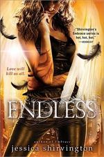 Endless : Embrace - Jessica Shirvington