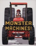 Monster Machines! on the Farm - Agnes Vandewiele