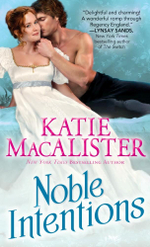 Noble Intentions : Noble - Katie MacAlister