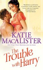 The Trouble with Harry - Katie MacAlister