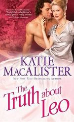 The Truth about Leo : Noble - Katie MacAlister