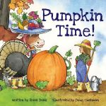 Pumpkin Time! - Erzsi Deak