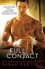 Full Contact : Redemption (Paperback) - Sarah Castille