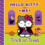 Trick or Treat : Hello Kitty & Me - Sanrio