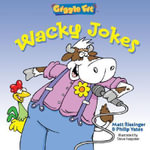 Wacky Jokes : Giggle Fit Ser. - Matt Rissinger