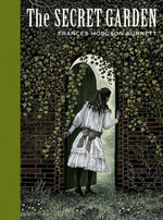 The Secret Garden : Sterling Children's Classics - Frances Hodgson Burnett