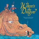 Where's the Dragon? : The American Indian Wars - Jason Hook