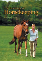 Essentials of Horsekeeping : Poems - Rachel Hairston