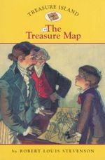 The Treasure Map : Treasure Map : Book 1 - Mark Twain