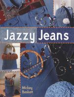 Jazzy Jeans - Mickey Baskett