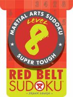 Red Belt Sudoku Level 8 - Frank Longo