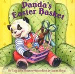 Panda's Easter Basket : Cuddle & Read - Tara Jaye Morrow