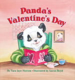 Panda's Valentine's Day : Cuddle & Read - Tara Jaye Morrow