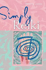 Simply Reiki - Philip Jones
