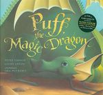 Puff, the Magic Dragon - With CD - Peter Yarrow