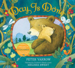 Day is Done : Includes CD - Peter Yarrow
