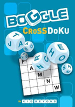 Boggle Crossdoku - Kid Beyond