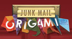 Junk Mail Origami - Duy Nguyen