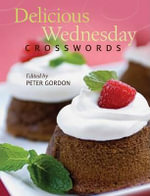 Delicious Wednesday Crosswords