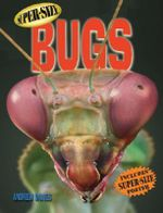 Super-Size Bugs [With Super-Size Poster] - Andrew Davies
