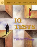 IQ Tests - Philip J. Carter